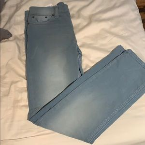Polo by Ralph Lauren Skinny Jeans S Medium 10 Kids